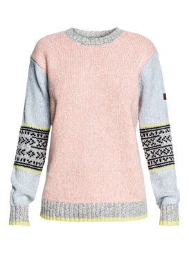 Cozy Sound - Technical Jumper  ERJFT03743