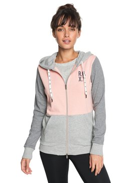 Dress Like You Re - Zip-Up Hoodie for Women  ERJFT03824