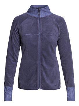 Harmony - Technical Zip-Up Fleece  ERJFT03857