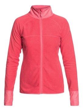 Harmony - Technical Zip-Up Fleece  ERJFT03857