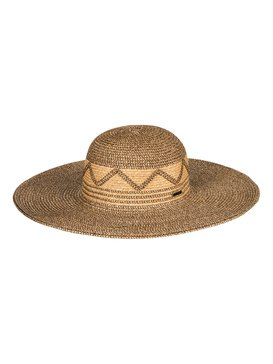 Enjoy The Sun - Sun Hat  ERJHA03219