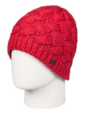 Love And Snow - Beanie for Women  ERJHA03264