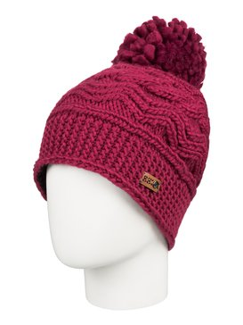 Winter - Pom-Pom Beanie for Women  ERJHA03461