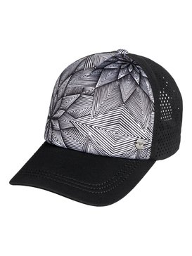 Waves Machines - Trucker Cap for Women  ERJHA03479