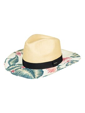 Look For Rainbows - Straw Cowboy Hat for Women ERJHA03527 86ead9320ce5
