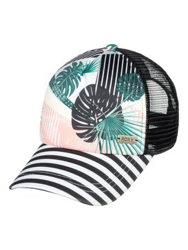 Water Come Down - Trucker Cap for Women ERJHA03532 41c759e1df3