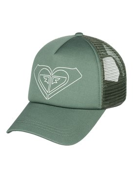 Truckin Color - Trucker Cap for Women  ERJHA03538