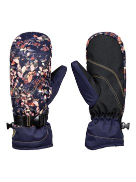 ROXY Jetty - Snowboard/Ski Mittens for Women  ERJHN03064