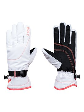 ROXY Jetty - Snowboard/Ski Gloves for Women  ERJHN03070