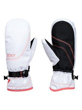 ROXY Jetty - Snowboard/Ski Mittens  ERJHN03071