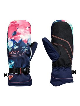 ROXY Jetty SE - Snowboard/Ski Mittens for Women  ERJHN03077