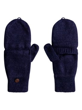Torah Bright - Convertible Knitted Gloves/Mittens for Women  ERJHN03079