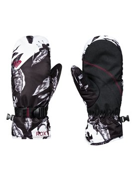 ROXY Jetty - Ski/Snowboard Mittens for Women  ERJHN03103