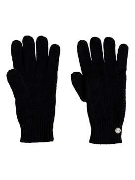 Poetic Season - Knitted Gloves  ERJHN03117