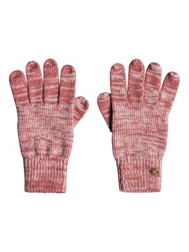 Let It Snow - Knitted Gloves for Women  ERJHN03120
