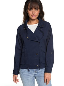 Perfect Spot - Military Jacket for Women  ERJJK03225