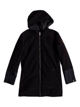 Snow Escape - Padded Parka  ERJJK03233
