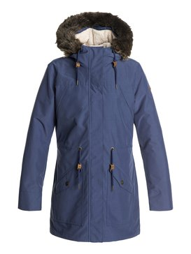 Amy - 3-In-1 Waterproof Parka for Women  ERJJK03235