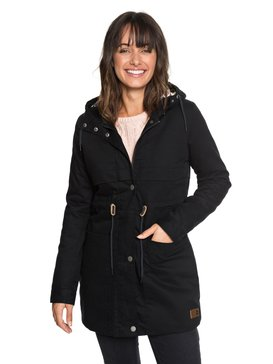 Sea Dance - Hooded Parka  ERJJK03267