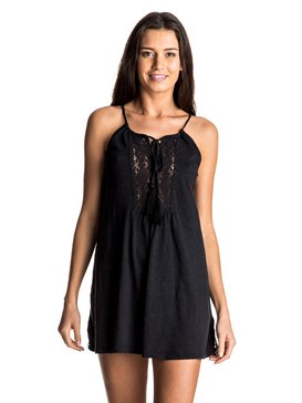Black Water - Strappy Dress  ERJKD03091