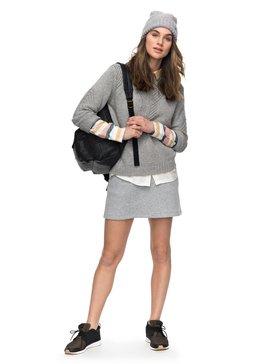 Daylight Dash - Scuba Skirt for Women  ERJKK03018