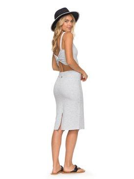 Sparkle View - Midi Skirt for Women  ERJKK03022