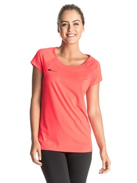 Risingrun - Cap Sleeve Workout Top  ERJKT03127