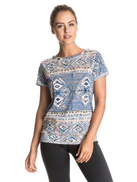Didasana - Cap Sleeve Yoga Top  ERJKT03132
