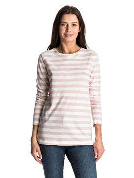 Zarauz Beat Stripes - Long Sleeve T-shirt  ERJKT03195