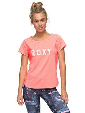 Shiny Way - Technical T-Shirt for Women  ERJKT03297
