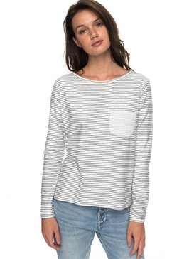 Slice Of Heaven - Long Sleeve Top for Women  ERJKT03366