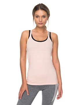 Dancing With Stars - Technical Strappy Top  ERJKT03388