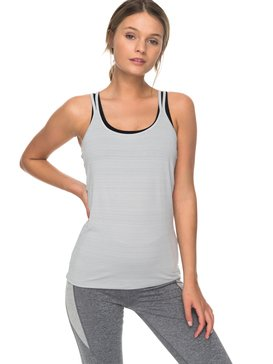 Dancing With Stars - Technical Strappy Top for Women  ERJKT03388