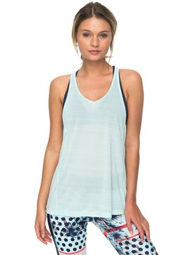 Dakota Dreaming - Technical Vest Top  ERJKT03389