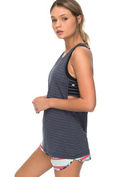 Quiet Ocean - Technical Vest Top for Women  ERJKT03401