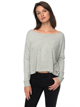 Surfing Spot - Oversized Sweatshirt for Women  ERJKT03407