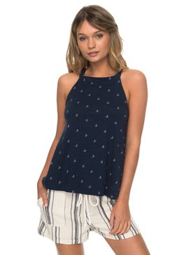 Malibu Bayside - Strappy Top for Women  ERJKT03412