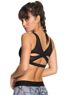 Tropical Twist - Sports Bra  ERJKT03447