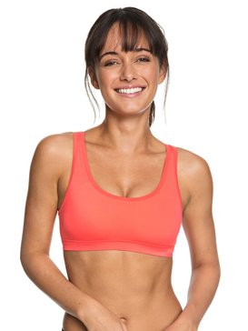 Tropical Twist - Sports Bra for Women  ERJKT03447
