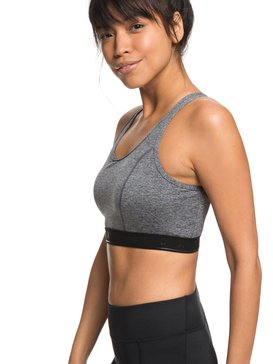 Stay Motivated - Sports Bra for Women  ERJKT03448