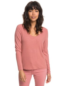 Metro Symphony - Long Sleeve Top for Women  ERJKT03458