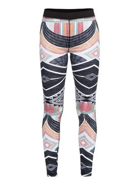 Daybreak Bottom - Technical Base Layer Leggings  ERJLW03001