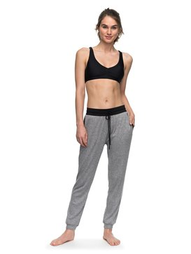 Soothing Therapy - Jersey Yoga Pants for Women  ERJNP03136