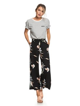 Waterfall Light - Wide Leg Trousers for Women  ERJNP03188