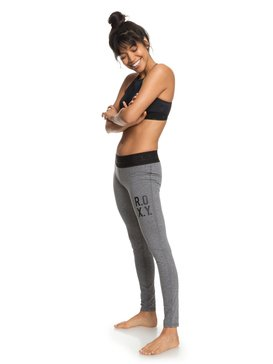 Fields Of Gold - Sports Leggings for Women  ERJNP03191