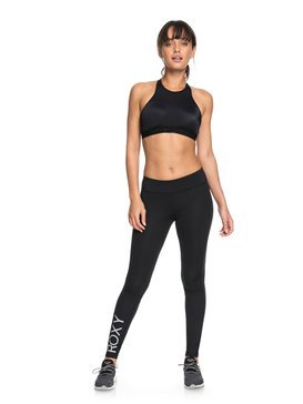Spy Game - Technical Leggings  ERJNP03192