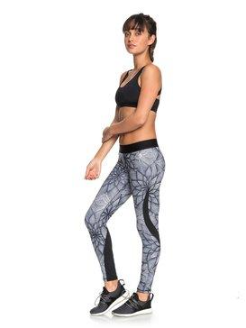 Snow Piercer - Technical Leggings for Women  ERJNP03200