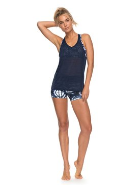 Natural Twist - Technical Shorts for Women  ERJNS03141