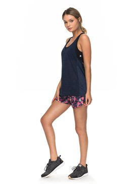 All In Time - Technical Shorts for Women  ERJNS03147