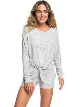 Forbidden Summer - Sweat Shorts for Women  ERJNS03196